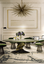 BONSAI Dining Table by Boca do Lobo