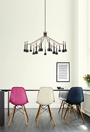 ELLA Suspension Lamp by DelightFULL