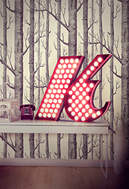 K Graphic Collection by DelightFULL