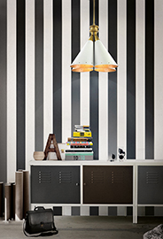 MADELEINE Suspension Lamp by DelightFULL