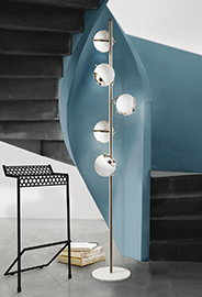 SCOFIELD Floor Lamp by DelightFULL