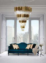 Luxxo Modern Lamps
