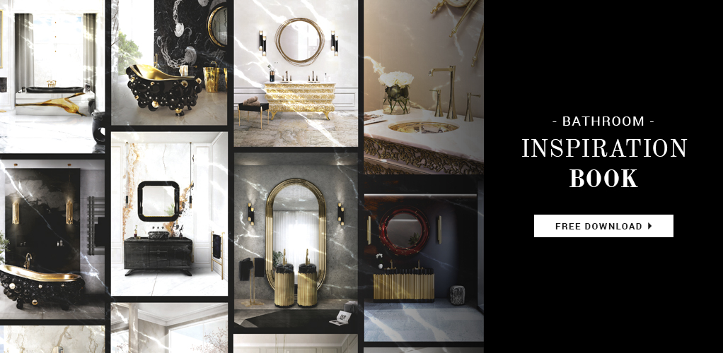 Tips and Tricks: How To Create A Celebrity Style Bathroom ➤ To see more news about Luxury Bathrooms in the world visit us at http://luxurybathrooms.eu/ #bathroom #interiordesign #homedecor #icff @BathroomsLuxury @koket @bocadolobo @delightfulll @brabbu @essentialhomeeu @circudesign @mvalentinabath @luxxu @covethouse_ Celebrity Style Bathroom Tips and Tricks: How To Create A Celebrity Style Bathroom slide banner Book Inspirations